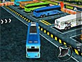 3D Bus Parken