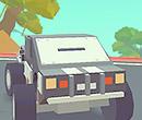 3D Monster Truck: Skyroads