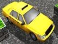 3D Taxi Parking