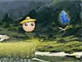 Adorith - Die blauen Kristalle