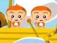 Affe Schätze