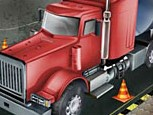 American Truck 2: Die Monster-Maschine