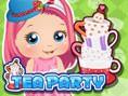 Baby Alice' Teeparty