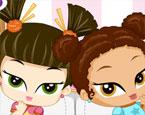 Baby-Bratyz Girls