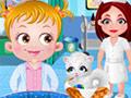 Baby Hazel: Tierarzt