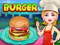 Baby Hazels Burger
