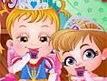 Baby Hazels Tee-Party