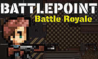 Battle Royale: Battlepoint.io