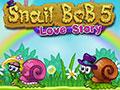 Bauschnecke Bob 5: Lovestory