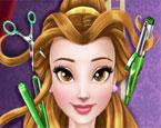 Belle Haarpflege