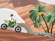 Ben 10 Desert Race