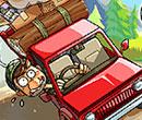 Bergkletterer: Verrückter Transport