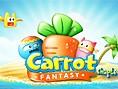 Beschütze die Karotte