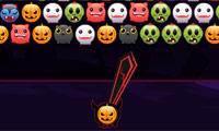 Bubble Hit: Halloween