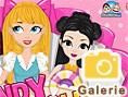 Candy-Girl Stylen