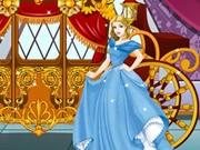 Cinderella Design Wagen