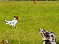 Cock Shooter