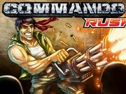 Commando Rush 2