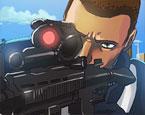 Der Schützenpolizist
