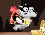 Die Abenteuer-Kuh