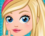 Die Köchin Barbie