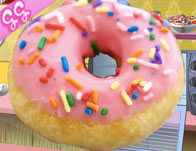 Donuts Delight