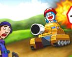 Doraemon Panzer