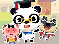 Dr. Pandas Schule