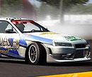 Driften maximal: Drift-Rennen