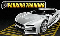 Einpark-Training