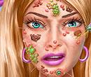 Ellie: Beim Hautarzt