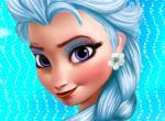 Elsas königliches Makeover