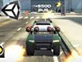 Explosive Autojagd: Karambolage
