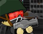 Explosives Team