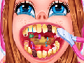 Extremer Zahnnotfall