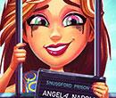 Fabelhafte Angela: Schultreffen