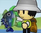 Fischladen betreiben