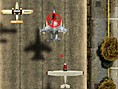 Flugzeug- Mission