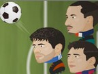 Football Heads Champions League 2014-2015