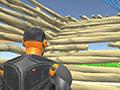 Fort Shooter Simulator