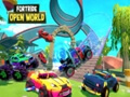 Fortride: Open World