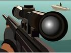 Foxy Sniper: Pirate Shootout