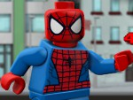 Führen Sie Spiderman Run aus