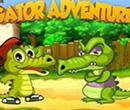 Gator Adventure