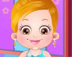Hazel Baby Ballerina