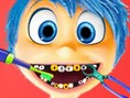 Inside Out: Joy hat Zahnschmerzen