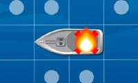 Kampf der Boote