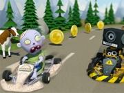 Karting Super Go Hacked