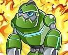 Krieg der Miniroboter