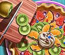 Kuchen: Backen wie im wahren Leben